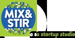 Mix & Stir: A Startup Studio